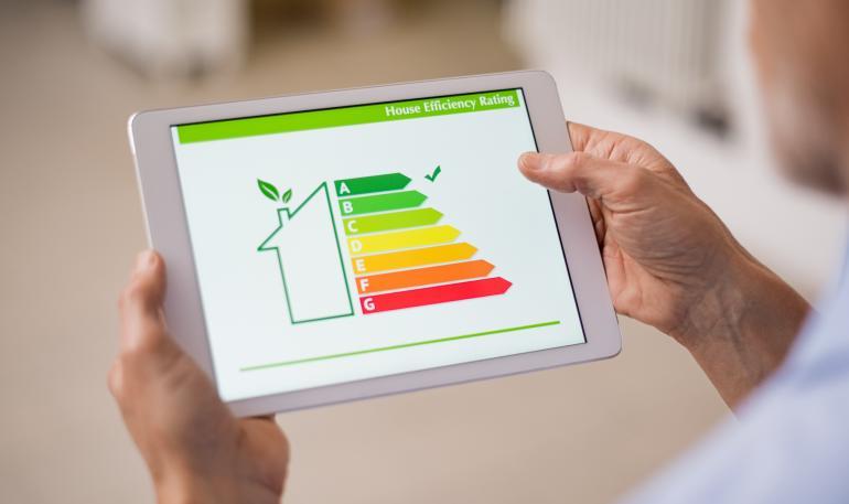 Saiba Quanto é a Redução de Consumo de Energia por cada Classe Energética Associado às Janelas